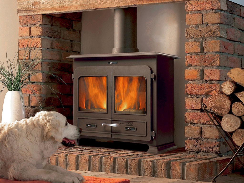 Portway Stoves Nottingham Regency Mouldings And Fireplaces